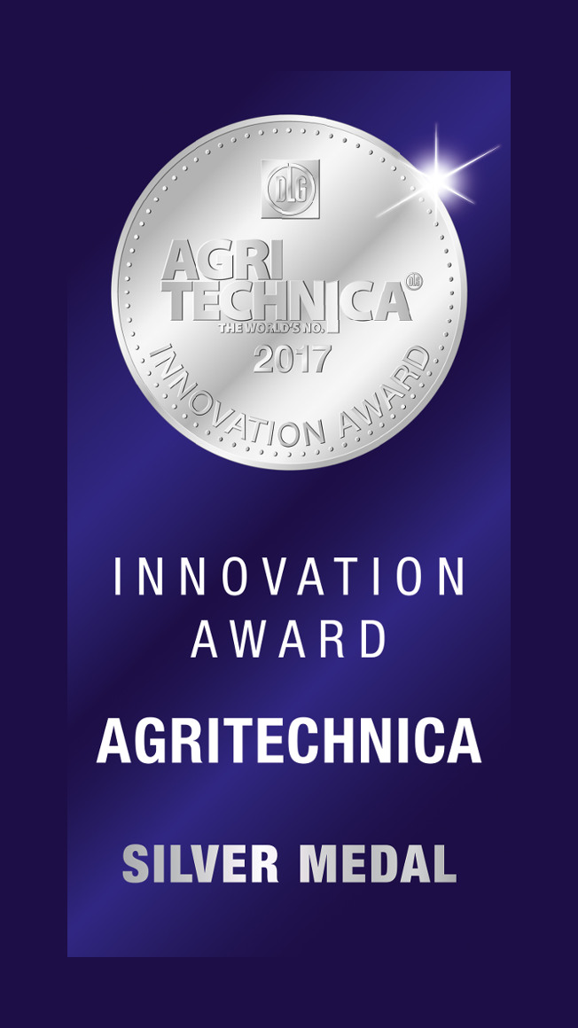 Agritechnica Innovation Award 2017