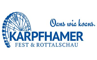 Rottalschau Karpfham